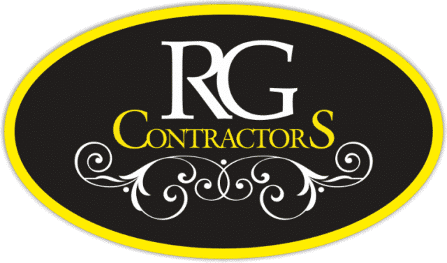 RG Scaffolding Solihull logo - Contact Us here